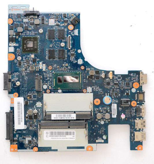 Placa Mãe Lenovo G50-70 Nm-a271 Intel Core I5-4200u