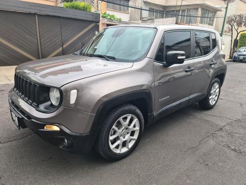 Imagen 1 de 14 de Jeep Renegade Sport 2019 $349500 Socio Anca
