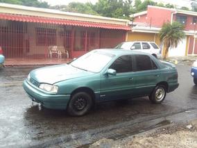 Hyundai Elantra 1992 .repuestos Villa..solo Por Partes..