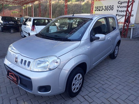 Fiat Uno Vivace 1.0 4pts 2013