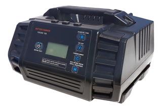 Cargador Batería Inteligente 12v-24v 12a