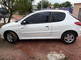 Peugeot 206 1.4 Xr 2001