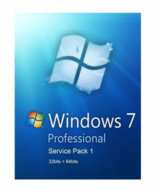 Windows 7 Pro Licencia Original Retail - Envio La 24 Hs!!