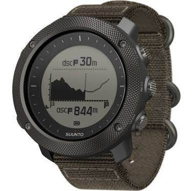 Relógio Suunto Traverse Alpha Ss022292000