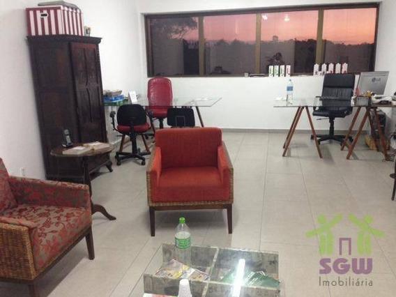 Sala À Venda, 35 M² Por R$ 180.000,00 - Vintage Offices - Cotia/sp - Sa0068
