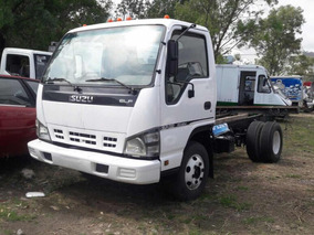 Camion Isuzu Elf 400 Excelentes Condiciones