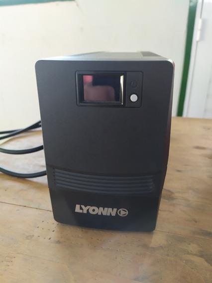 Ups Lyonn Ctb 800 Va