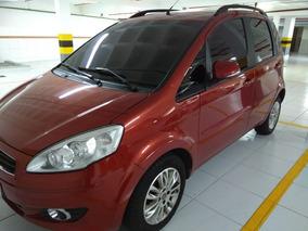 Fiat Idea Attractive, Motor 1.4, Flex, Ano 2012.