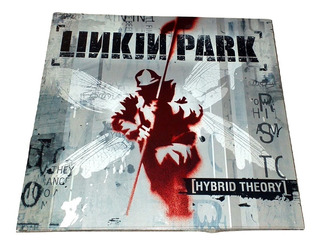 Linkin Park - Hybrid Theory (vinyl, Lp, Vinilo, Vinil)