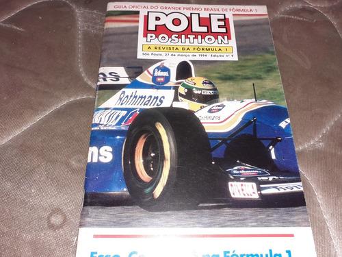 F1 Gp Brasil 1994