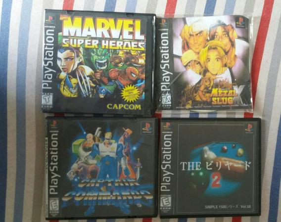 Captain Comando Billiards Metal Slug X Marvel Super Heroes