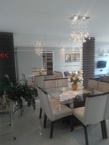 Ref.: 4650 - Apartamento Em Jundiaí Para Venda - V4650