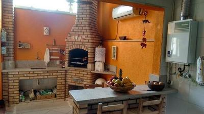 Casa Em Jardim Monte Kemel, São Paulo/sp De 0m² 3 Quartos À Venda Por R$ 599.999,00 - Ca184021