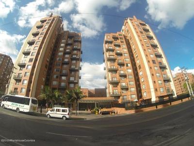 Apartamento Arriendo La Calleja Mls 19-946