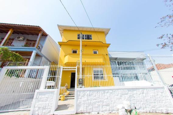 Casa Com 6 Dormitórios E 2 Garagens - Id: 892970156 - 270156