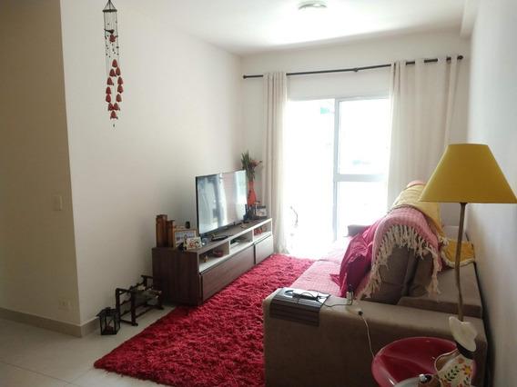 Apartamento Com 2 Dormitórios, 72 M² - Venda Por R$ 477.000,00 Ou Aluguel Por R$ 1.900,00/mês - Vila Adyana - São José Dos Campos/sp - Ap5805