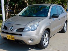 Renault Koleos 2.5 Expression, 4x2, Automática