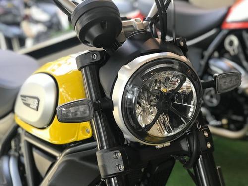 Ducati Scrambler Icon -2020-0km San Isidro