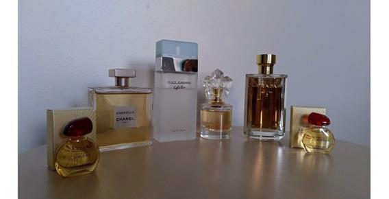 Perfume Life For Her Avon Usado