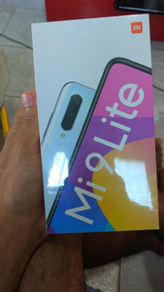 Celular Xiaomi Mi 9 Lite 64gb
