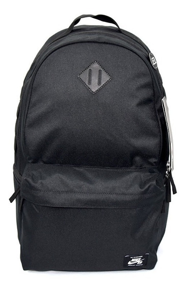 Nike Sb Icon Mochila Backpack 100% Original