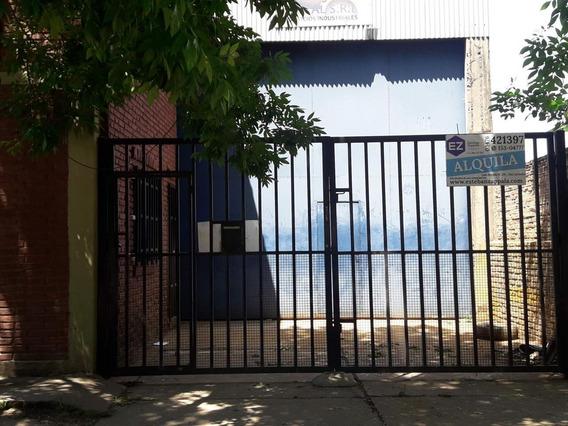 San Lorenzo - Galpón En Alquiler