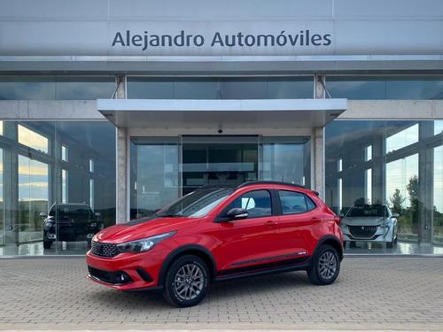 Fiat Argo Trekking 1.3 0km Extra Full Nuevo! Entrega! Manual