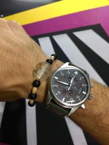 Reloj Iwc Top Gun Cronometro - Omega Rolex