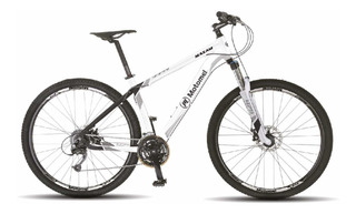 Bicicleta Mountain Bike R27.5 Motomel Maxam 475 Altus
