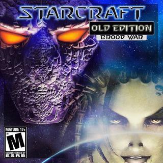 Starcraft + Expansion Brood War Edition Pc Digital