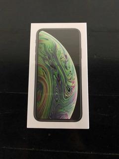 iPhone Xs De 64 Gb Nuevo 1 Año De Garantía , En Caja Sellada