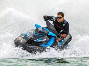 Sea Doo Gtr 230. Moto De Agua /yamaha Waverunner 1800