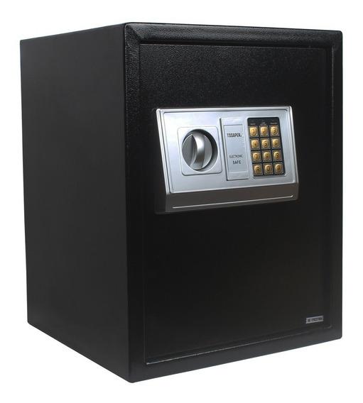 Cofre Eletronico Digital Com Prateleira (45x35x35cm) E45db