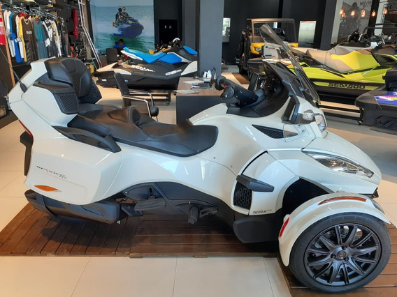 Spyder Rt 2019 Zero