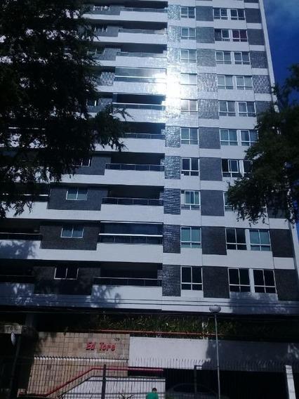 Apartamento Residencial Para Locação, Aflitos, Recife. - Ap2785