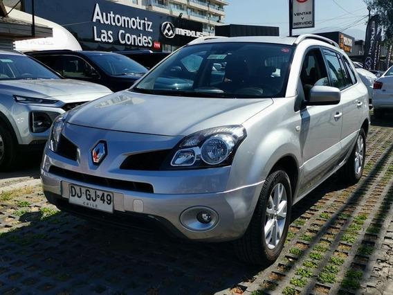 Renault Koleos Dinamique 2011