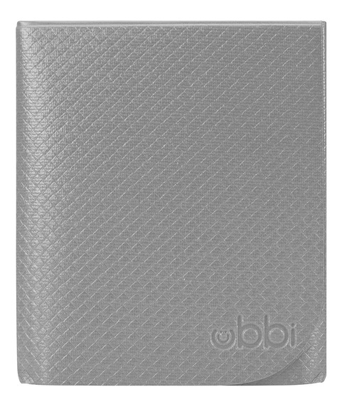 Ubbi Changing Mat, Gray
