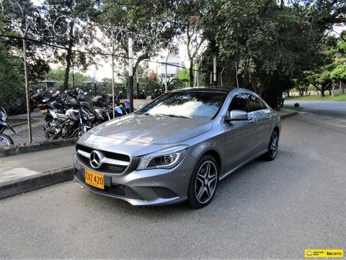 Mercedes-benz Clase Cla Cla 180 1.6
