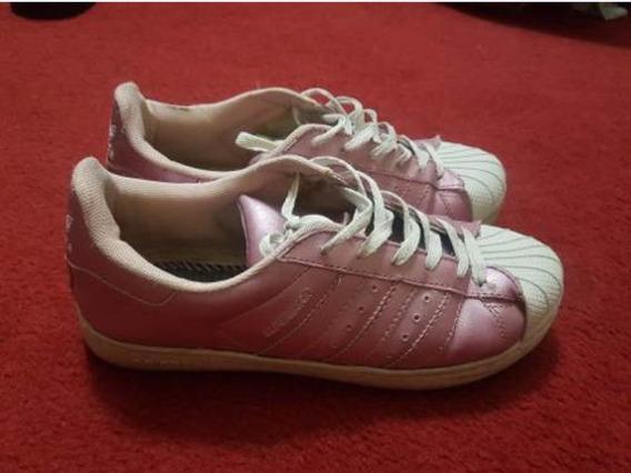 adidas Superstar Rosas