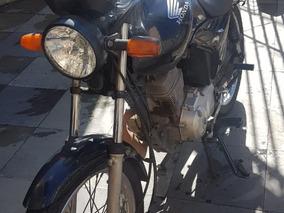 Moto Honda Cg Fan Ks 125