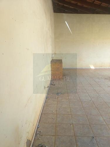 Casa Residencial - 15151
