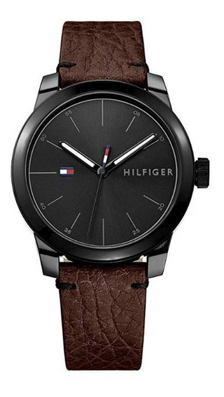 Reloj Tommy Hilfiger M. 1791383 Cuarzo Cristal Hombre / J
