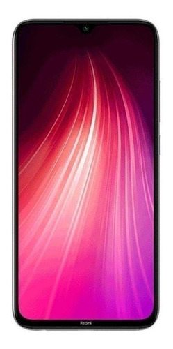 Xiaomi Redmi Note 8 Dual SIM 64 GB moonlight white 4 GB RAM