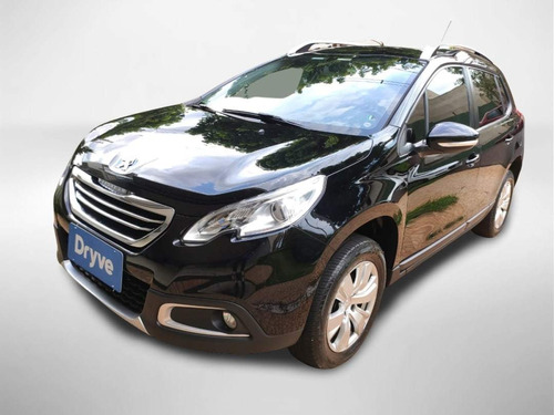Peugeot 2008 Allure 1.6 16v Flex