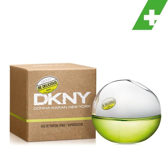 Dkny Be Delicious Edp X50