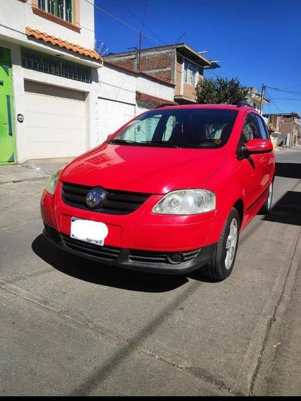 Volkswagen Sport Van Equipada