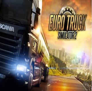 Euro Truck Simulator 2 - Steam / Código Global