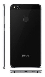 Celular Hawei P10 Lilte Negro + Forro En Silicona- 32gb-and7