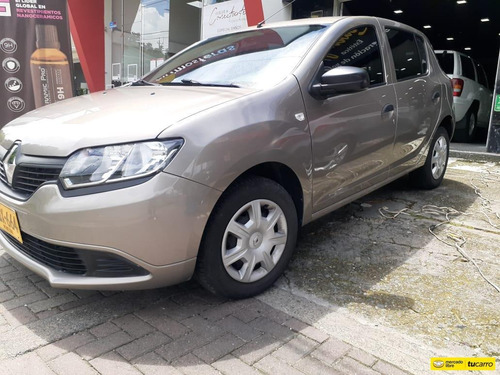 Renault Sandero 1.6 Authentique / Life