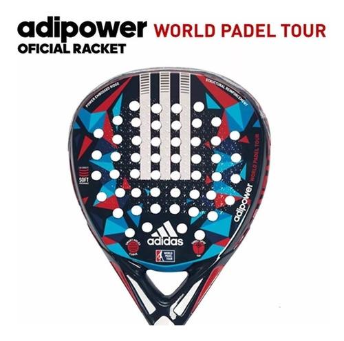entrega a domicilio administrar bancarrota  Paleta adidas Adipower World Padel Tour | Mercado Libre